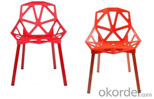 Engineering Plastic Chair,Creative Design and Hot Sale