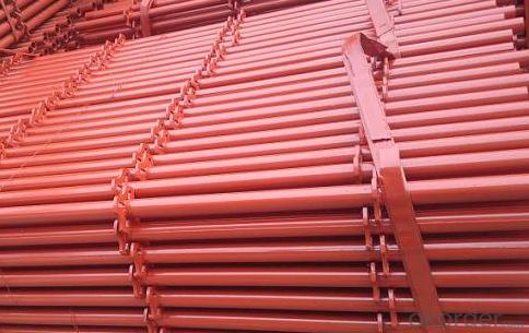 Steel Adjustable Scaffolding Trestle CNBM