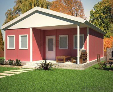 China Cheap Prefab Modular Homes,Economic Modular Houses