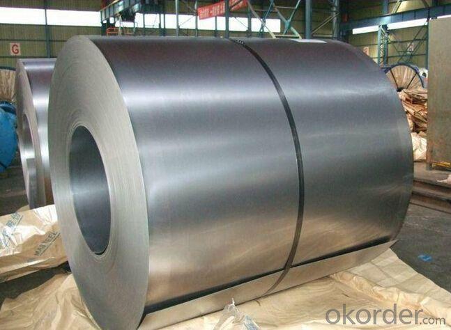 Diesel Best Cold Rolled Steel Coil JIS G 3302