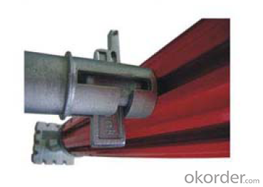 Aluminum Formworks System With High Turnover Rate