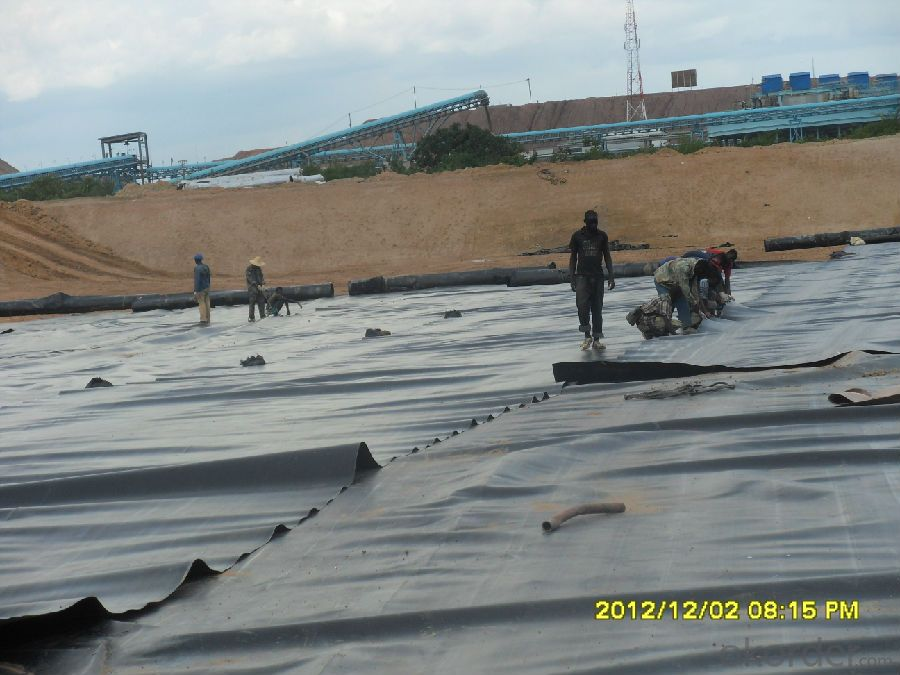 Polyester Fiberglass Geotextile   Roofing Tissue