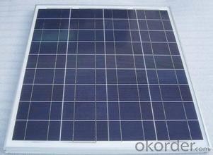 210W-260W Mono Solar Panel, Solar System