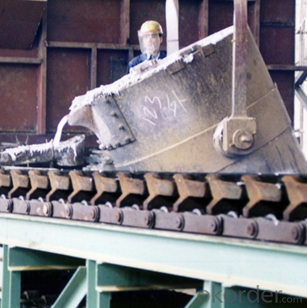 Coated Aluminum Coil GB/T 17748-1990