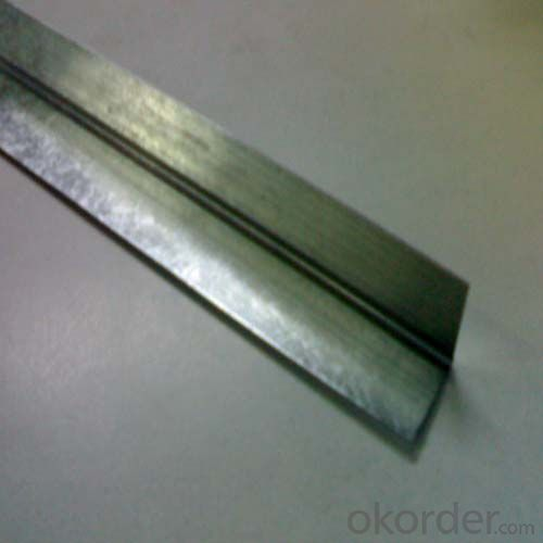 Drywall Metal Steel Profile with Factory Low Price
