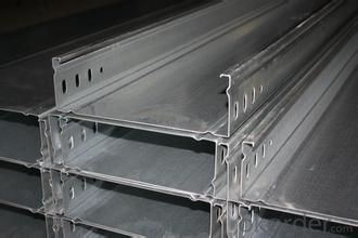 Cable Tray Profile Cold Roll Forming Machine