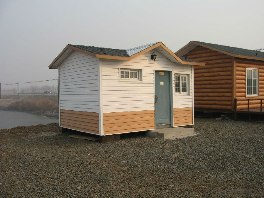 Container house and Container Home with High Quality