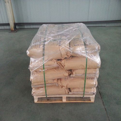 Polyacrylonitrile Fiber Concrete Admixture for Enhancing Strength