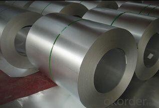 Galvanized Steel coils of good qualities
