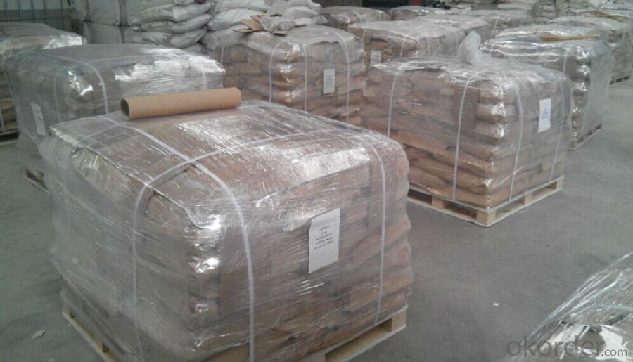 Sodium Carboxymethyl Cellulose for Paper Making Industry