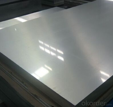 Hot-dip Aluzinc Steel of Good Qualities