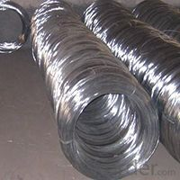 Low Price Electro Galvanized Wire Electric Galvanised Binding Wire