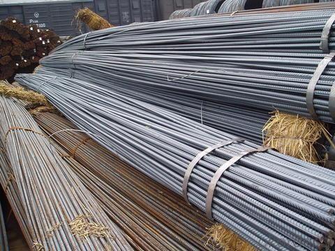 BST500S deformed steel bar for construction