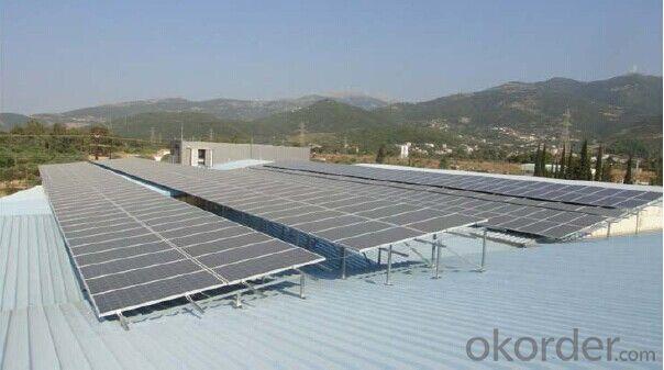 Solar Inverter 3600W-5000W Grid Tied Solar Inverter