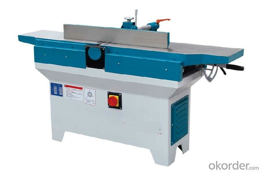 Sliding Table Wood Working Milling Machine