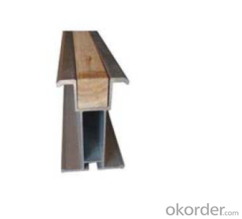 Aluminum Formworks System for Construction Buildings With Good Quality