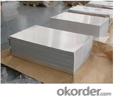 Aluminum Sheet Wholesale from China Factory
