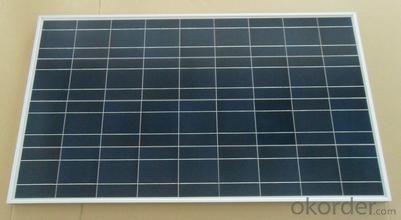 Polycrystalline Silicon AM245P-6-60 Solar Module
