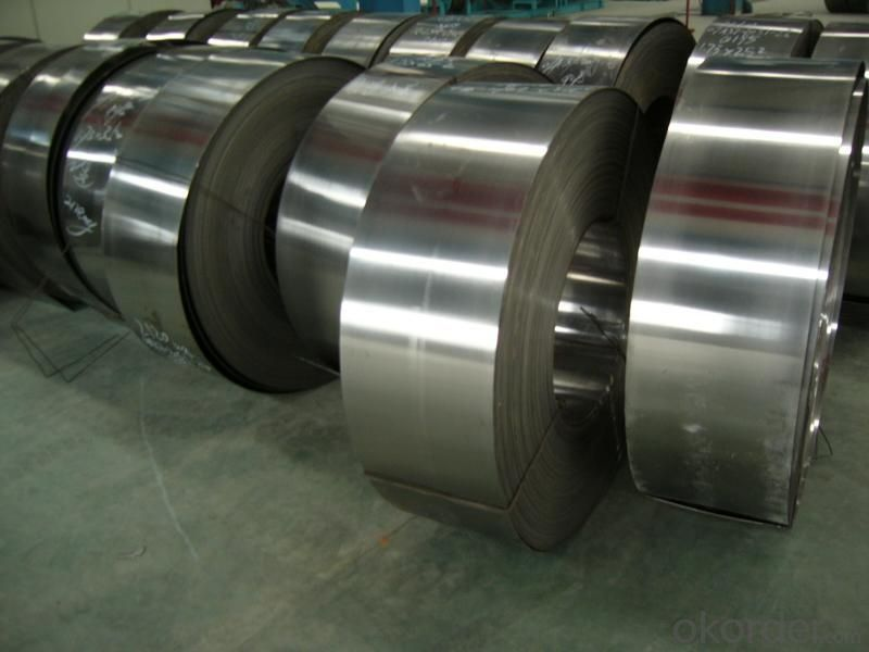 Cold Rolled Steel Coil JIS G 3302 -in Low Price and Best Quality