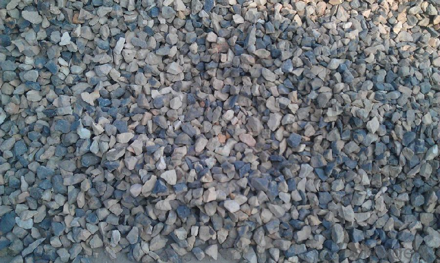 89% alumina 1-3mm calcined bauxite with low price