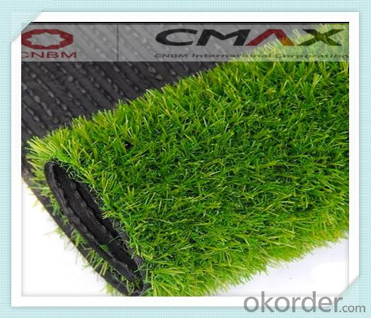 Anti-slip Soccer Field Turf Artificial Grass from China
