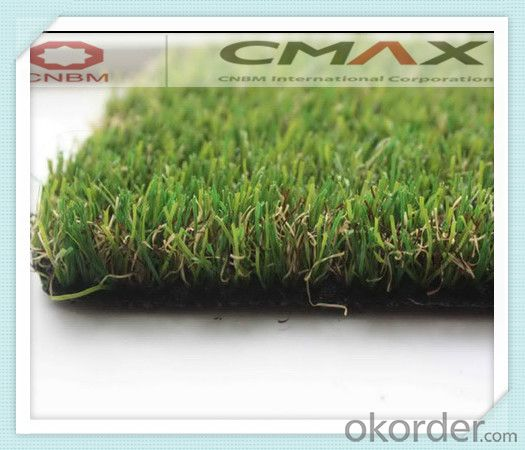 Artificial Grass Turf for Sports Use from China CE