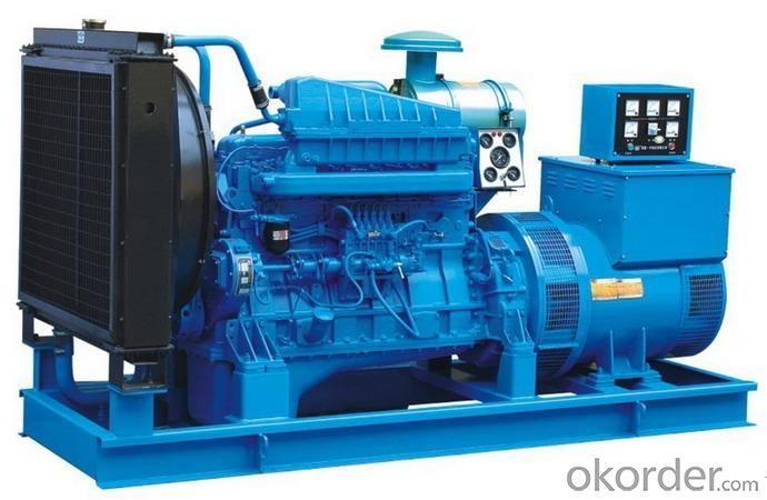 Electric Genset Diesel 35 kva Generator Kubota D905-E2BG1
