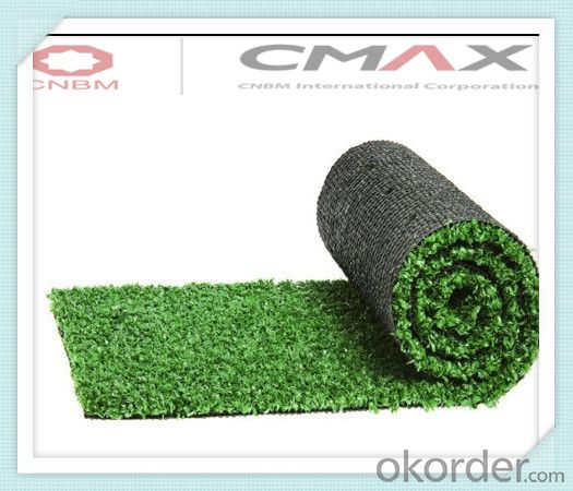 Types of Artificial Turf /Soccer Field Artificial Lawn