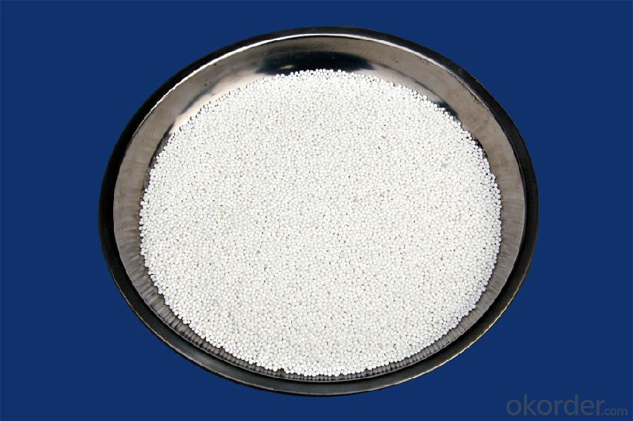High Pure Whiteness Al2o3 Powder with High Quality