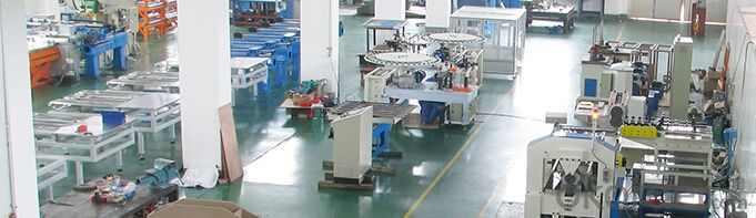 Automatic Deduction Cans Molding Machine