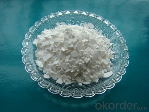 Calcium Chloride with Best Price & High Quality