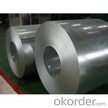 Chinese Best Cold Rolled Steel Coil JIS G 3302 -Best Quality