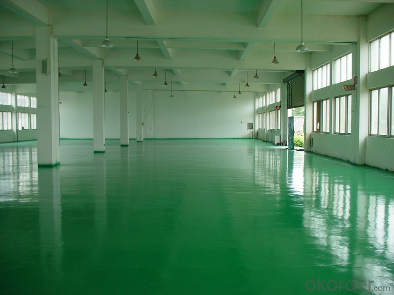Epoxy Floor Coating with the Best Price & High Quality