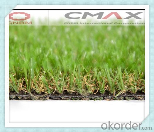 Cheap Artificial Grass Carpet from Chinese Factory CE