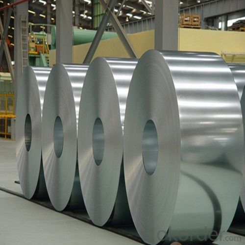 Tinplate Coil / Sheet for Foods Packaging