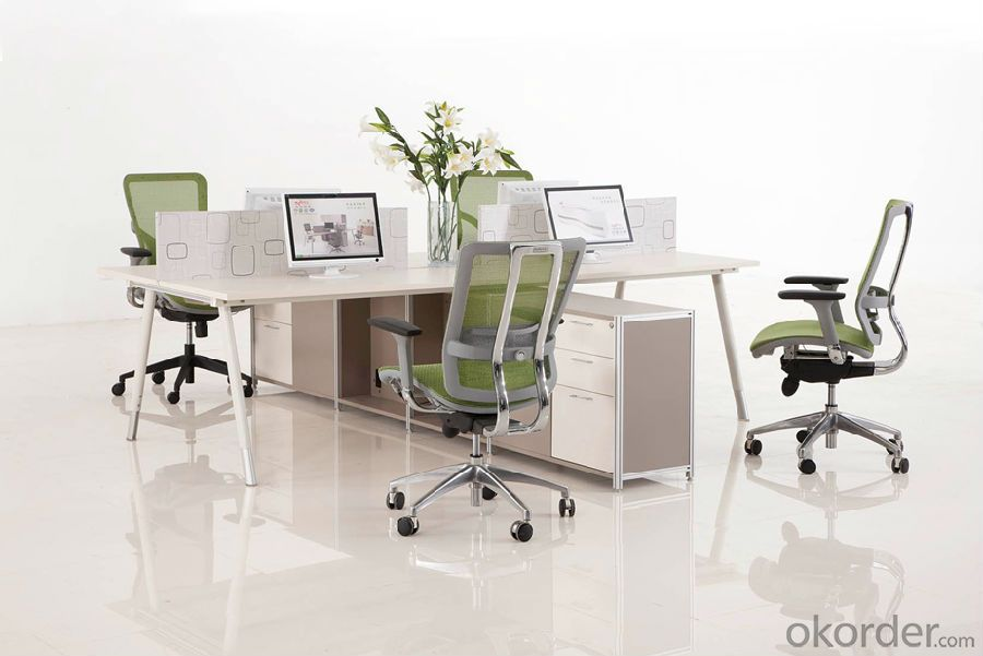 Office Furniture Commerical Desk/Table Solid Wood CMAX-BG141