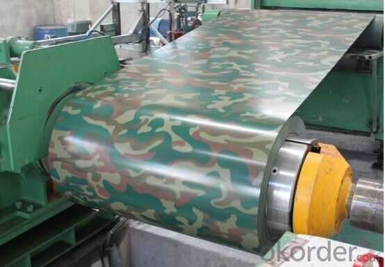 Pre-Painted Galvanized/Aluzinc Steel Coil with Low Price