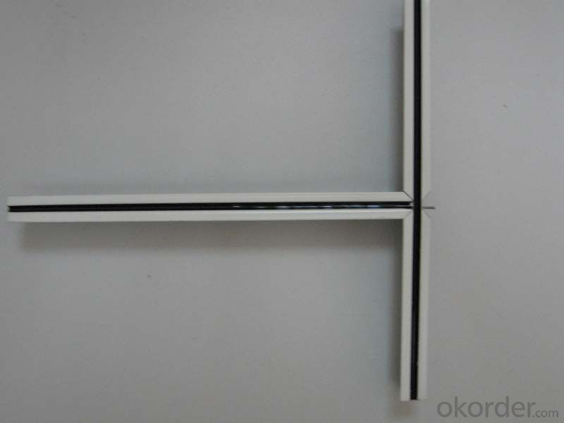 C Channel & U Steel Channel for Office Partition Partition Wall