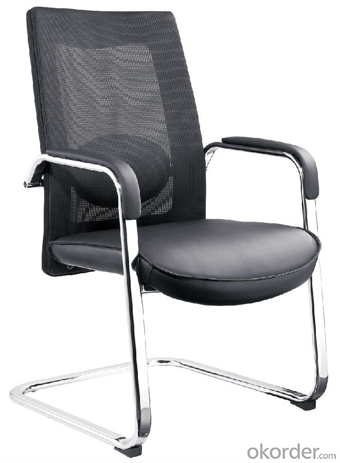 Offce Chair/Computer Chair Leather/Pu Mesh Fabric Chair CMAX-GB6036