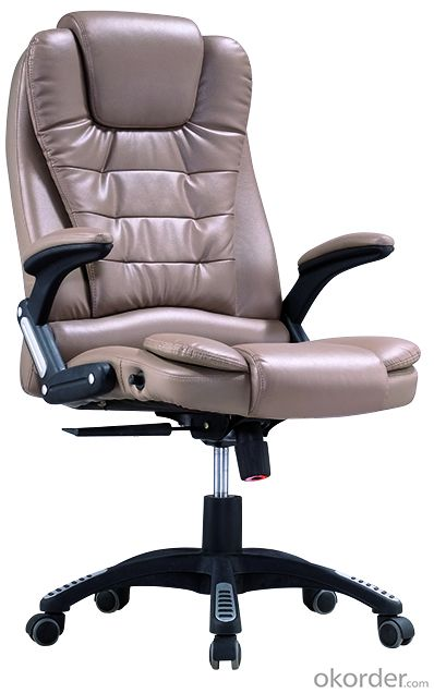 Offce Chair/Computer Chair Leather/Pu Mesh Fabric Chair CMAX-GB025B