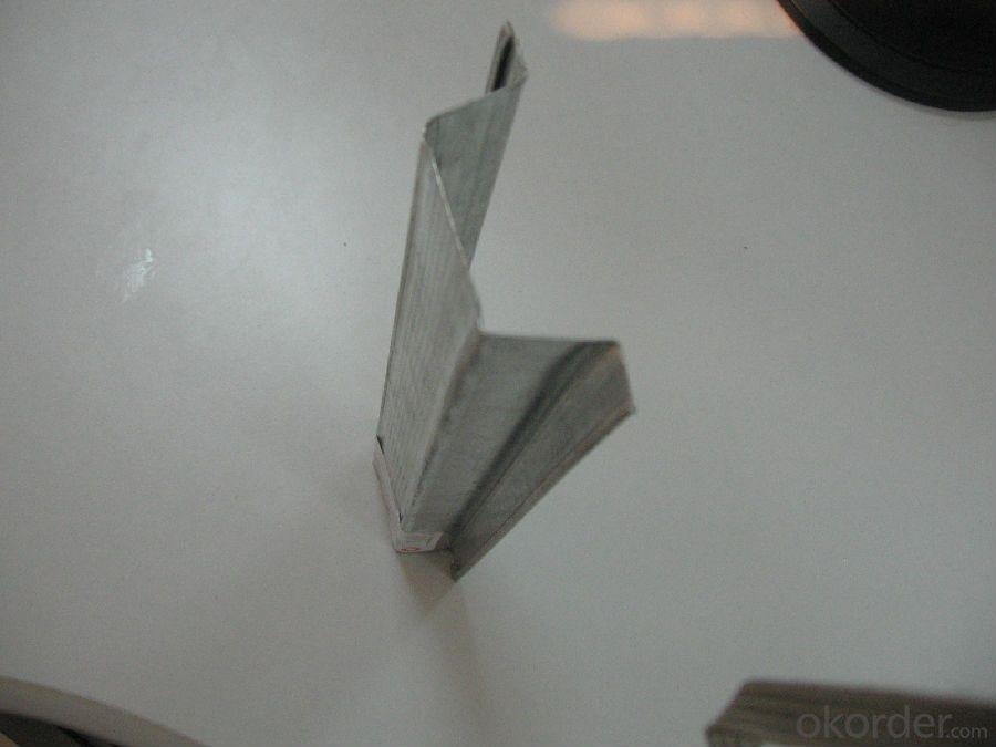 Galvanized Metal Studs And Tracks,Gypsum Drywall Metal Stud,Metal Studs Sizes
