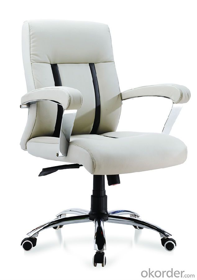 Offce Sofa/Office Furniture /Waiting Chair Leather/Pu CMAX-GB8202