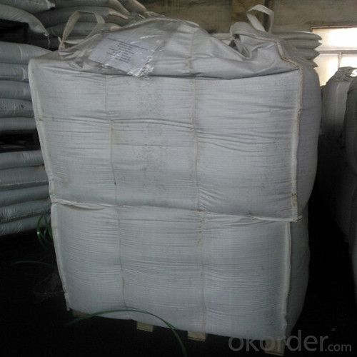Naphthalene Sulfonate Formaldehyde Superplasticizer