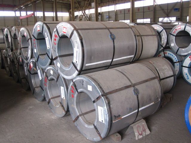 Hot Dipped Galvanized Steel Coils with good use  CNBM