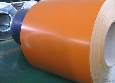 Galvanized Steel Coil Hold Rolled High-strength CNBM