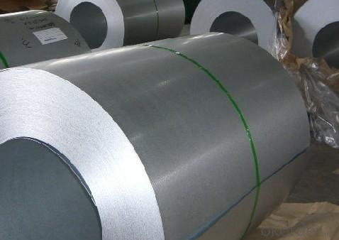 Galvanized Steel Coil Deep drawing quality CNBM