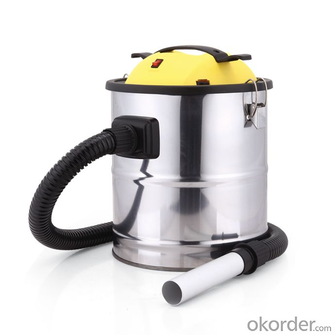 Cyclonic Upright Vacuum Cleaner with HEPA filter