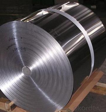 Galvanized Steel Coil   Z275 CNBM