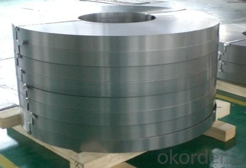 Galvanized Steel Coil  Hot Dipped FS Type A  CNBM