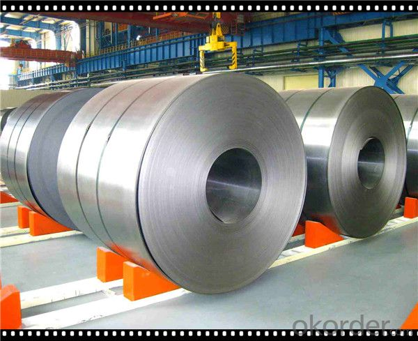Hot Dipped Galvanized Steel Coil / GI on Sale CNBM